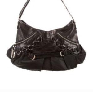 Dior Ballet Corset Shoulder Bag